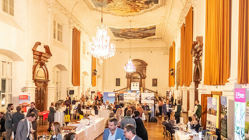 Speed Dating | den Traumpartner treffen in Salzburg - Jollydays
