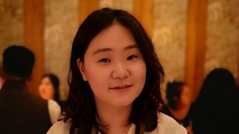 Hanna Lee, International PR Manager - MICE Planning Team, Seoul Tourism Organization