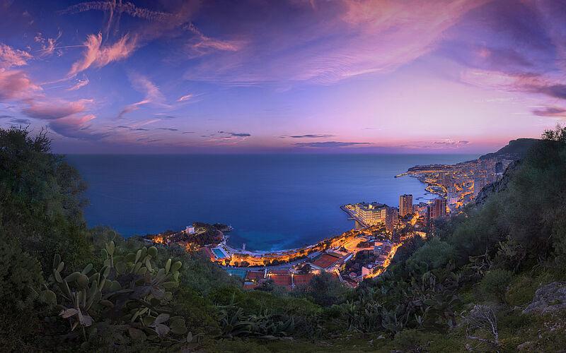 Monaco convention bureau