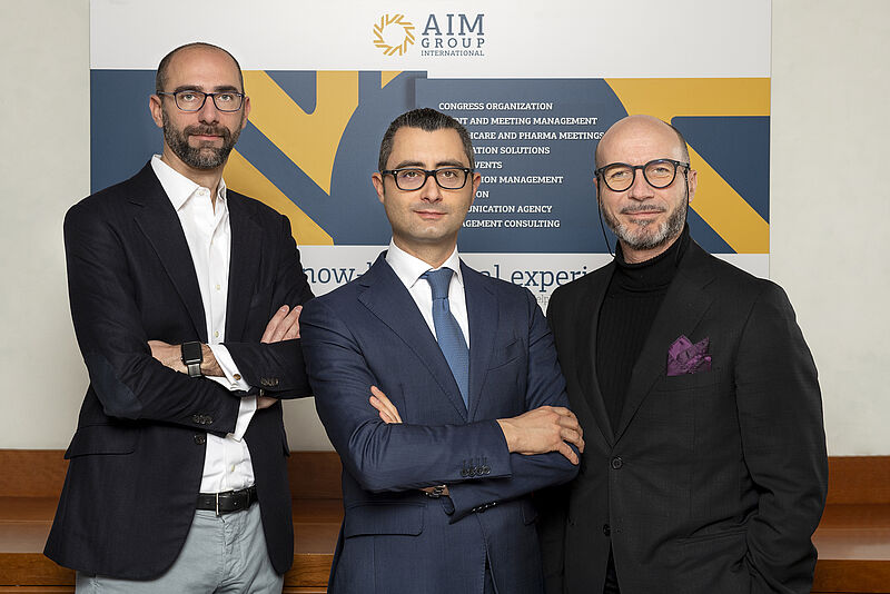 Photo: AIM Group