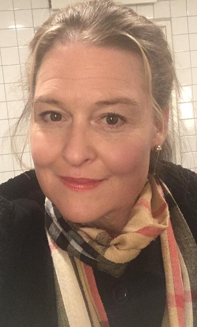 Mrs Granvik