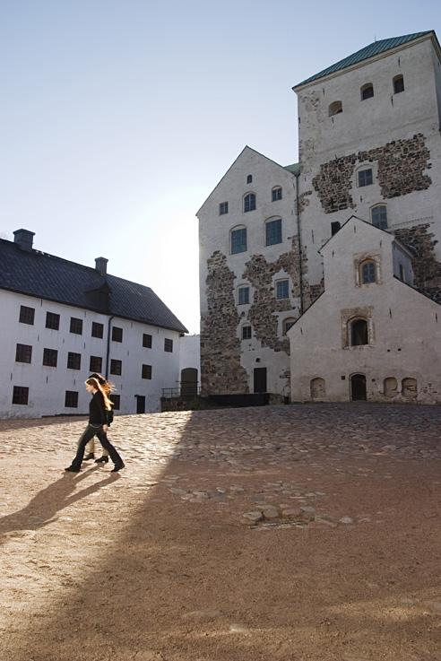 Why Turku