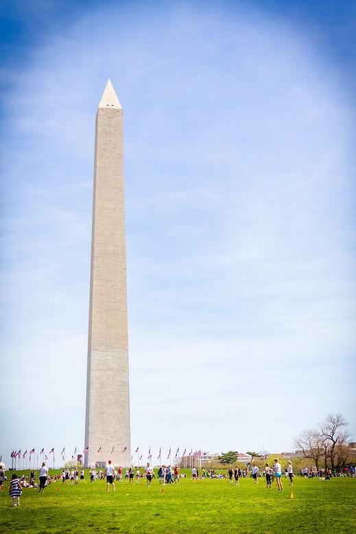 Why Washington DC