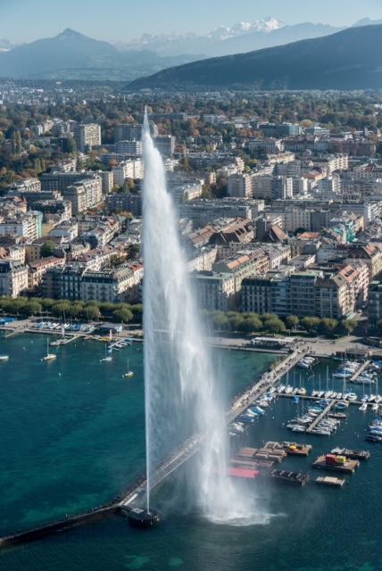 Why Geneva