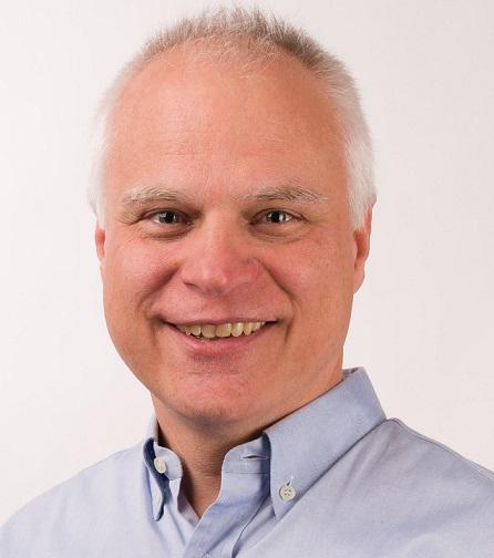 Martin Wüest