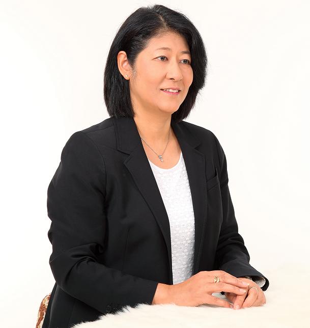 Naoko Okamura