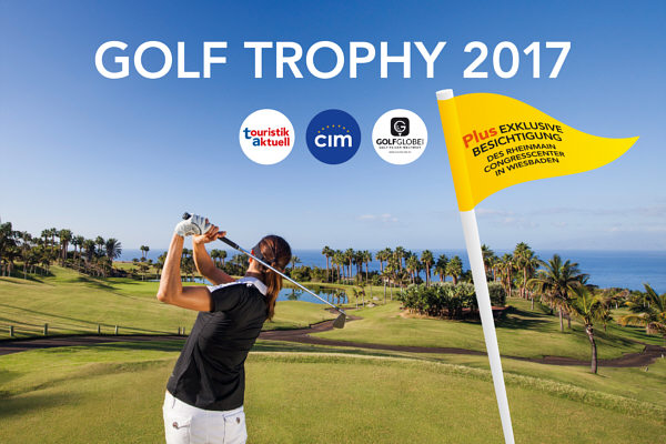 CIM GOLF TROPHY 2017