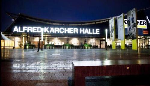 Kärcher Winnenden cimunity kärcher holds year end celebrations at messe stuttgart